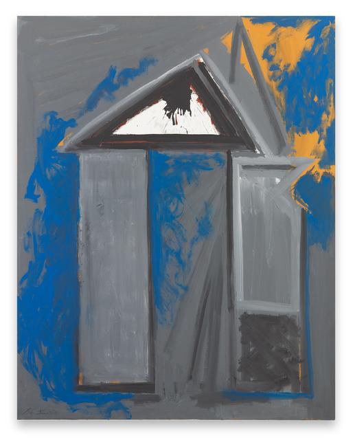 , 'The House of Atreus,' 1968-75 / ca. 1990, Miles McEnery Gallery