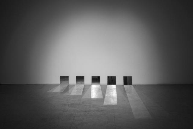 , 'Ressonâncias,' 2015, Galeria Raquel Arnaud