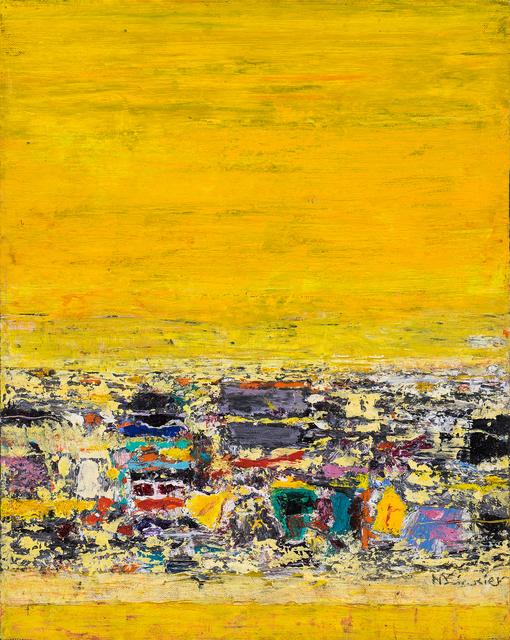 , 'Passage,' 2016, ArtWizard
