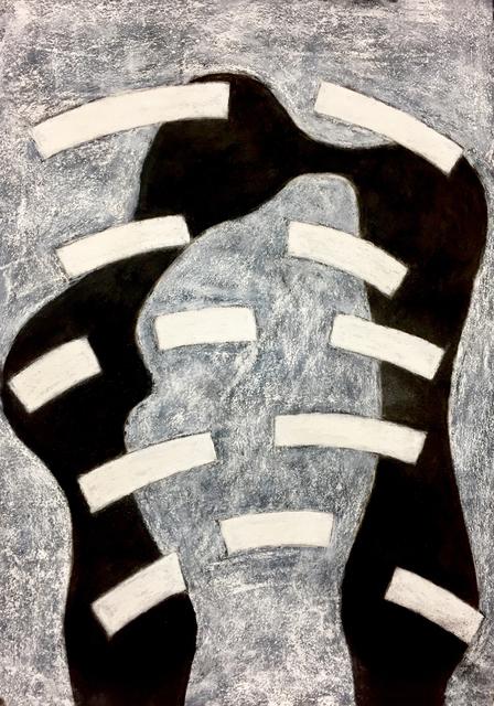 , 'Untitled,' 2017, Mindy Solomon Gallery