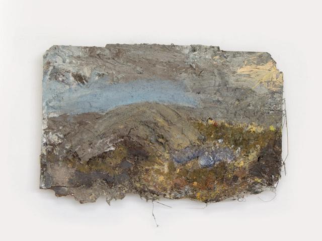, 'Old China Clay Works, Slag Heap, Valley,' , Anima-Mundi