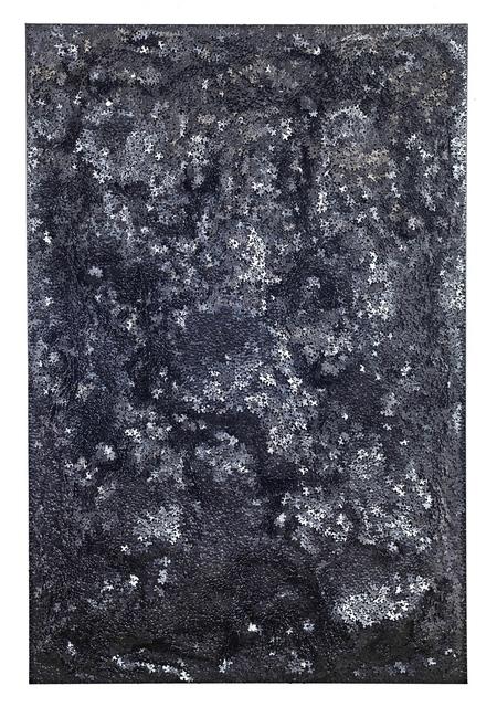 , 'Deep Pearl Dive,' 2018, HATHAWAY | Contemporary Gallery