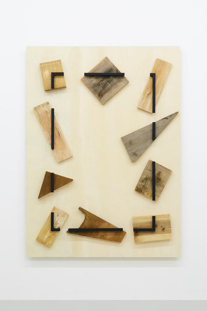 , 'Merged Surrounding,' 2018, Tomio Koyama Gallery