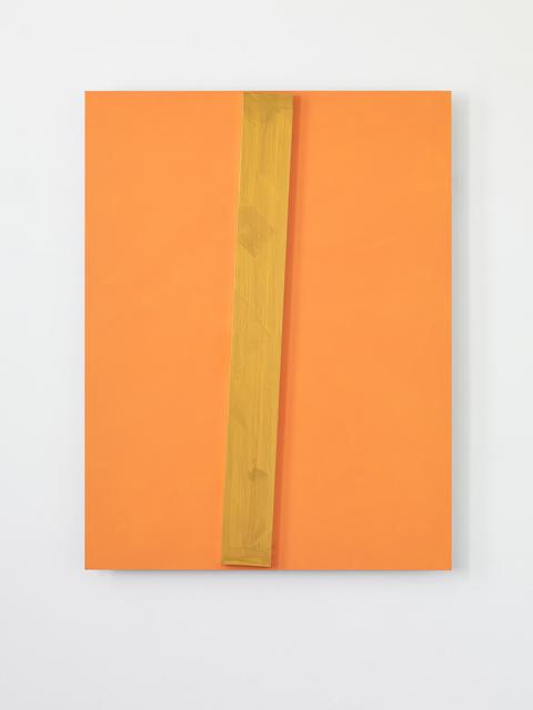 Imi Knoebel, 'Position 4.3', ca. 2012, Galerie nächst St. Stephan Rosemarie Schwarzwälder