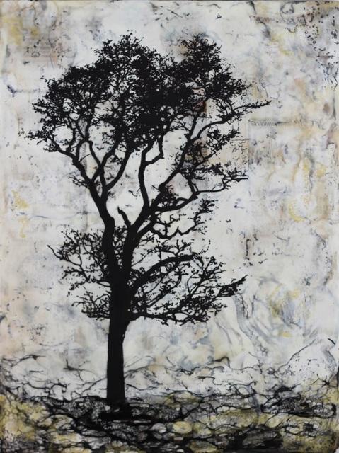 , 'Through Time,' , Sparrow Gallery