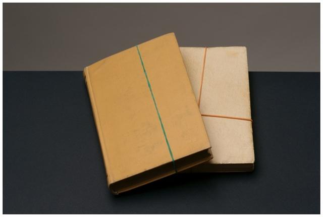 , 'Books #3,' 2015, PDNB Gallery