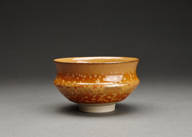 , 'Tea bowl (chawan),' , Pucker Gallery