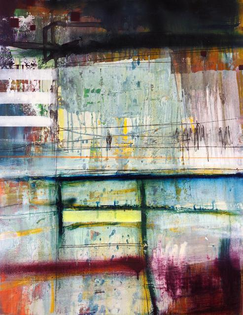 , 'Paper 76,' 2018, Rebecca Hossack Art Gallery