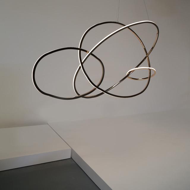 , 'Apparent Magnitude,' 2013, Todd Merrill Studio