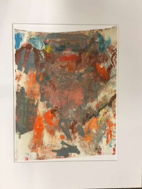, 'Woman (study) ,' 1965, Think + Feel Contemporary