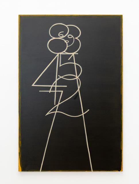 , 'Standing Figure,' 2019, Gallery 9