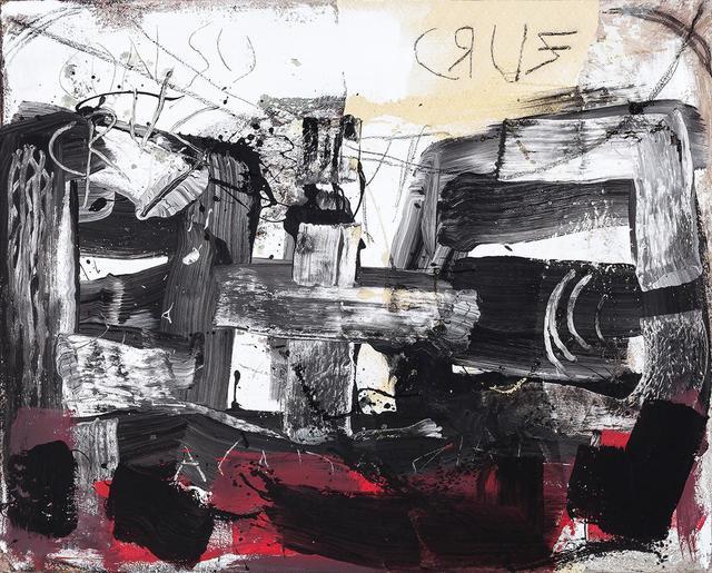 , 'Untitled 06,' 2016, ARTSPACE 8