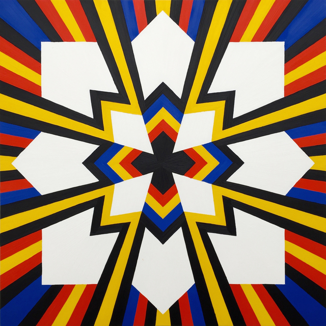 , 'Into Black,' 2015, Galerie Hervé Bize