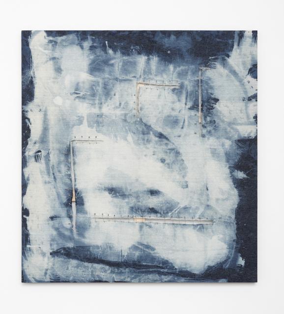 , 'Freedom 2,' 2015, Campoli Presti