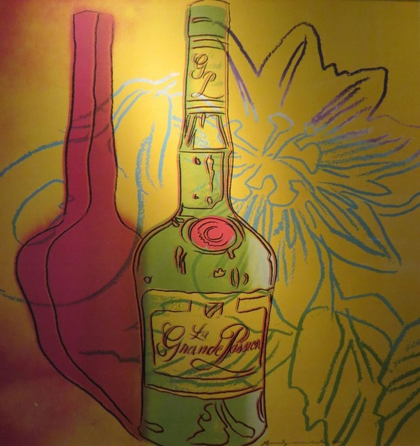 Andy Warhol, 'La Grand Passion', 1984, Revolver Gallery