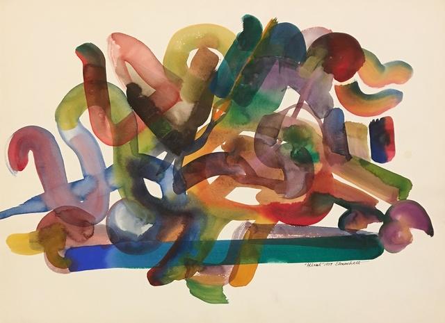 , 'Allard,' 1957, Lawrence Fine Art