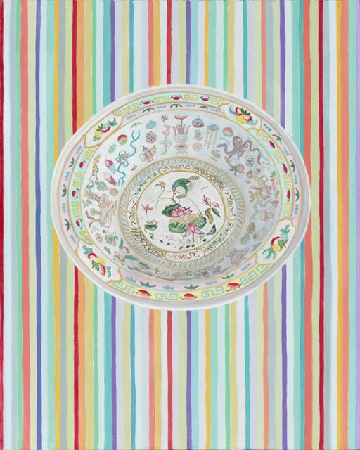 , 'Family Rose II,' , Linda Warren Projects