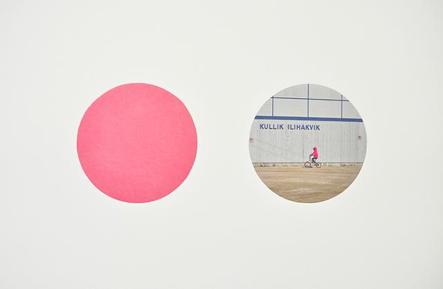 , 'Set in Motion,' 2017, Art Mûr