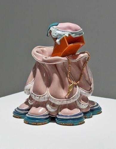 , 'More plenty,' 2006-2007, Helen Frankenthaler Foundation