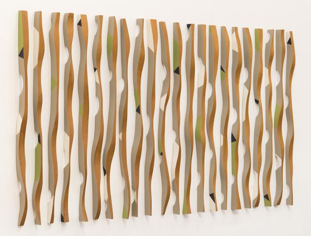 , 'Origines Antipodes 35,' 2019, Michele Mariaud Gallery