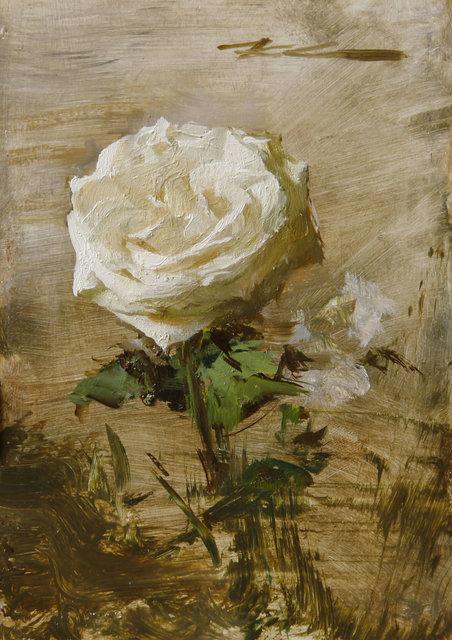 """Michael Klein, '""""Garden Rose""""', 2015, Maxwell Alexander Gallery"""