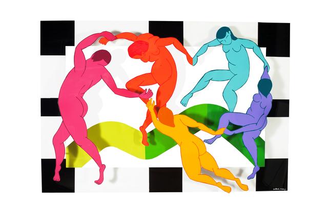Marcus Botbol, 'Matisse', 2013, Blue Gallery