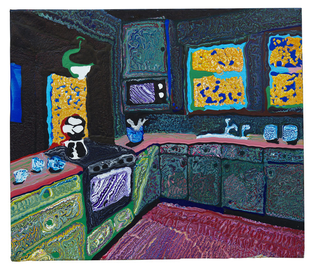 , 'Henry's Kitchen,' , FRED.GIAMPIETRO Gallery