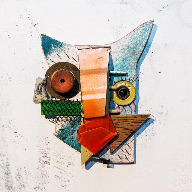 , 'Cat Neko,' 2016, Leo Gallery