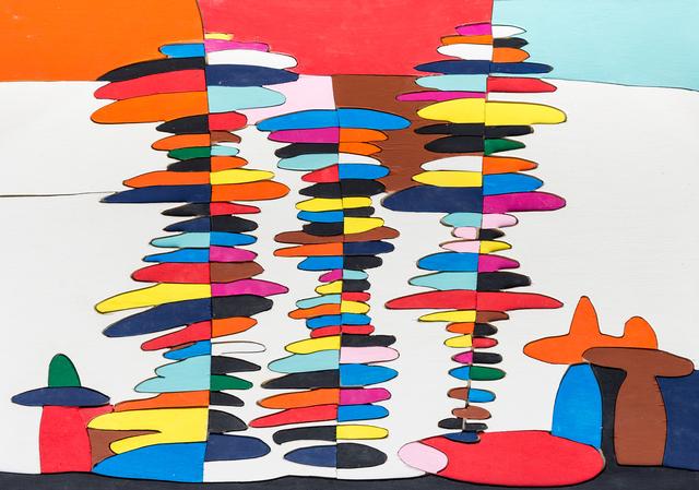, 'Stonetemple,' 2014, Ruttkowski;68