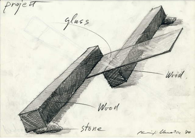 , 'Drawing,' 1980, Arario Gallery