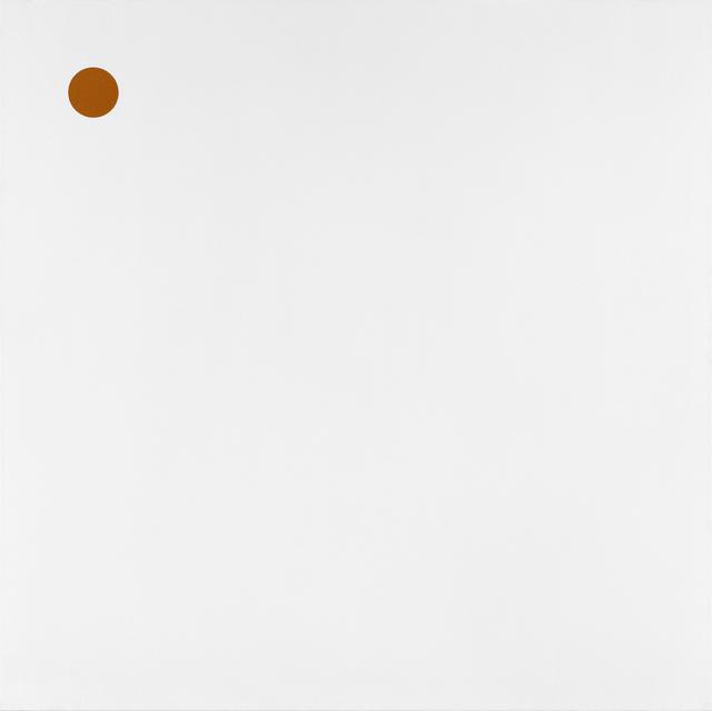 , 'Dolomie,' 2015, Galerie Andrea Caratsch