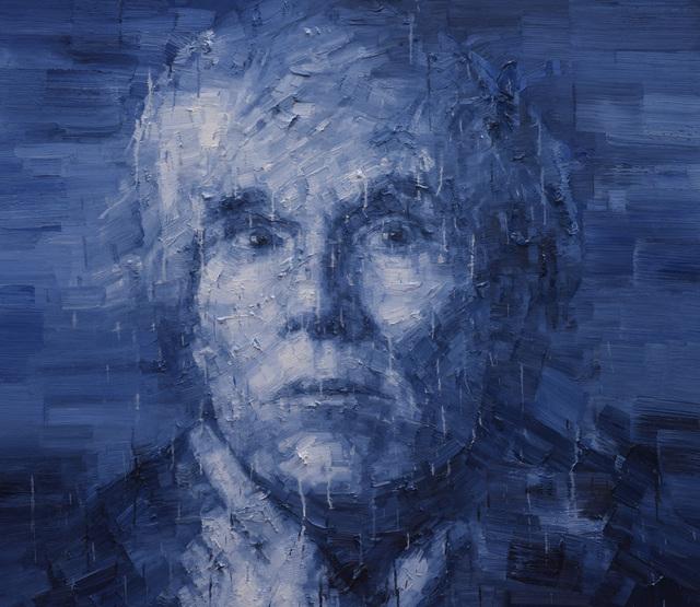 Adam Chang, 'Andy Warhol', 2015, Nanda\Hobbs