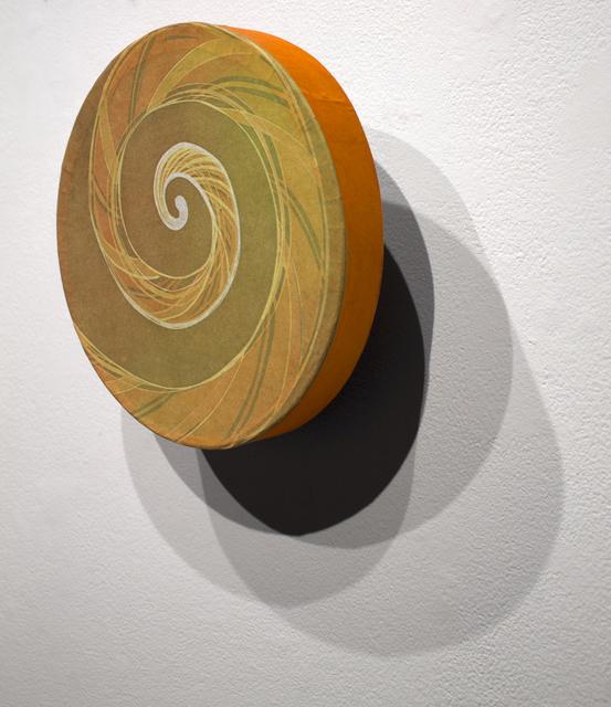 , 'Dimensions V,' 2017, Jen Mauldin Gallery