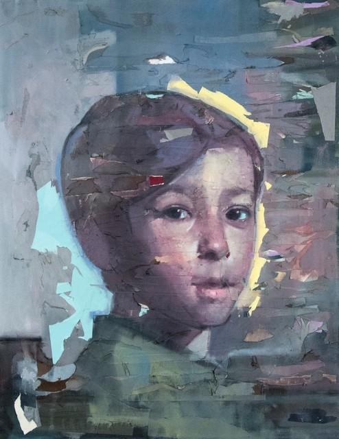 Daniel Hughes, 'Gavin', 2019, Oeno Gallery