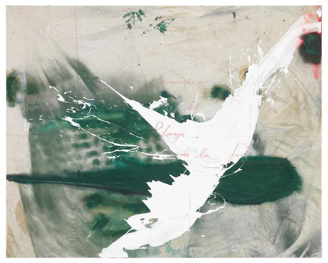 , 'Domingueros en la Plaza de la Revolucion,' 1998, Contemporary Fine Arts