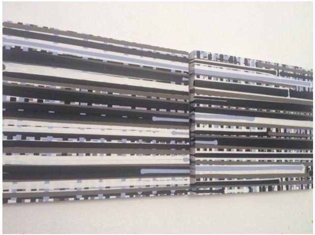 , 'Estrutura #21,' 2017, Galeria Raquel Arnaud