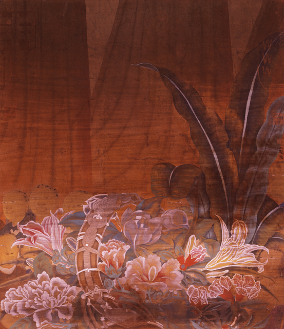 , '乌托邦五十号; Utopia, No. 50,' 2005, Linda Gallery