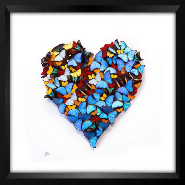 , 'Heart,' 2017, Eden Fine Art