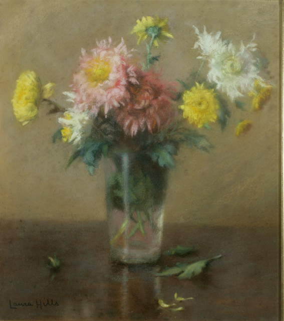 Laura Coombs Hills, 'Floral Still Life', ACA Galleries