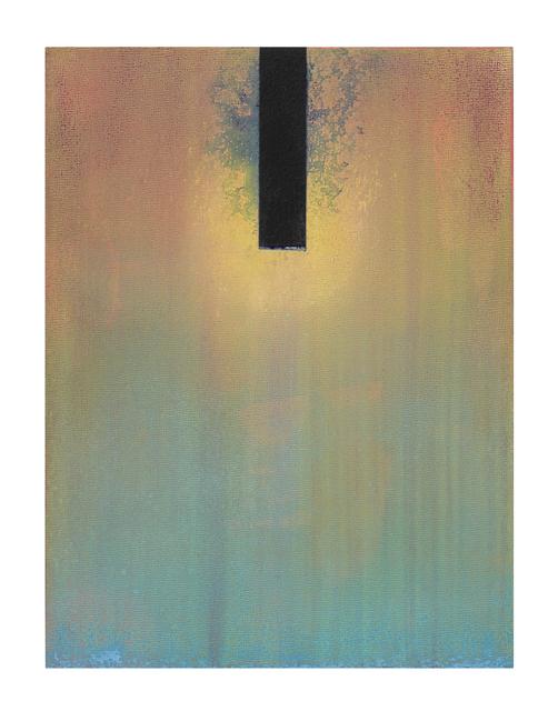 , 'Solaris II,' 2016, Hiram Butler Gallery