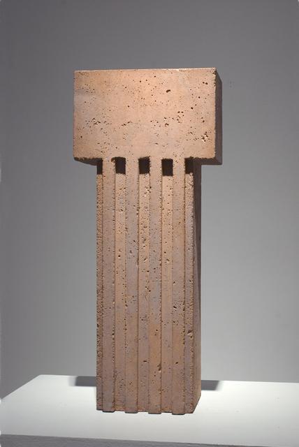 , 'Impossible Seat,' 1993, Cecilia de Torres Ltd.