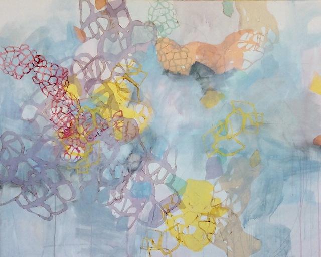 , 'Series 45 #1,' , Chicago Art Source