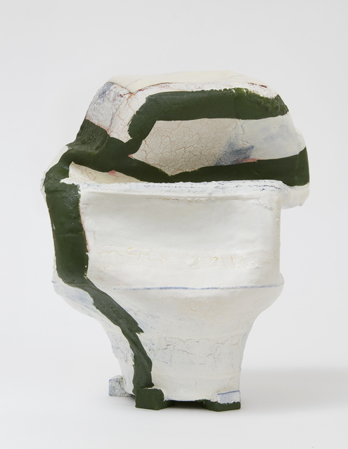 Kathy Butterly, 'Bold Green', 2019, James Cohan