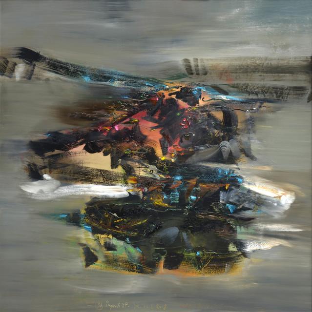 , 'Terapung,' 2018, Mizuma Art Gallery