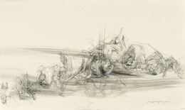 , 'passage 1,' 2006, rosenfeld porcini