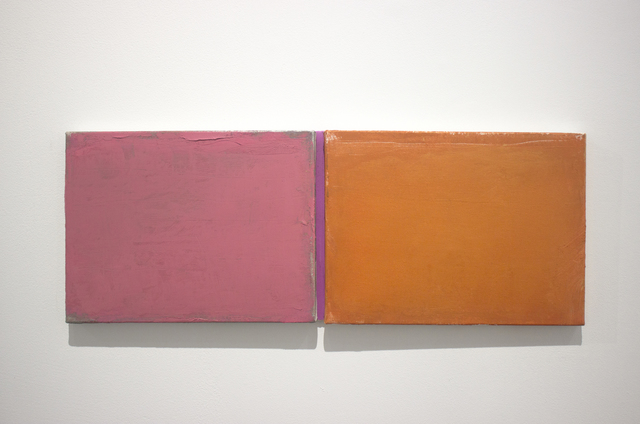 Sérgio Sister, 'Just Together Rose and Orange', 2019, Josée Bienvenu