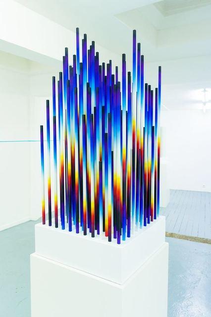 , 'Chromadynamica Dimensional 2,' 2018, Magda Danysz Gallery