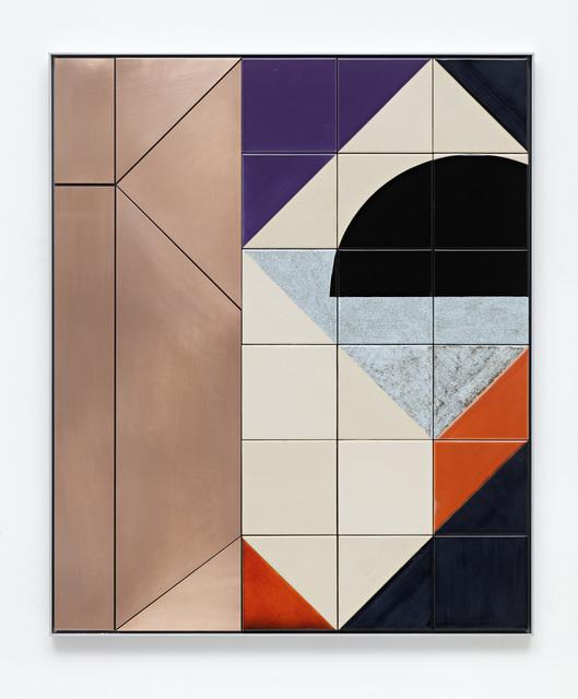 , 'Untitled,' 2018, Marianne Boesky Gallery