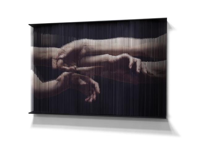 , 'String Hands 4318,' 2015, Taksu