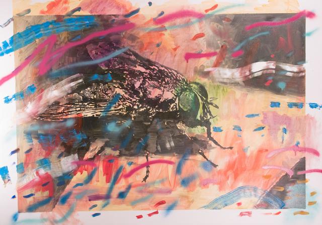 , 'Fly,' 2019, 99 Loop Gallery